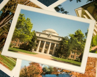 The Davidson College Collection