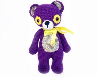 Benton Bear
