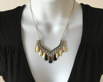 Necklace breastplate