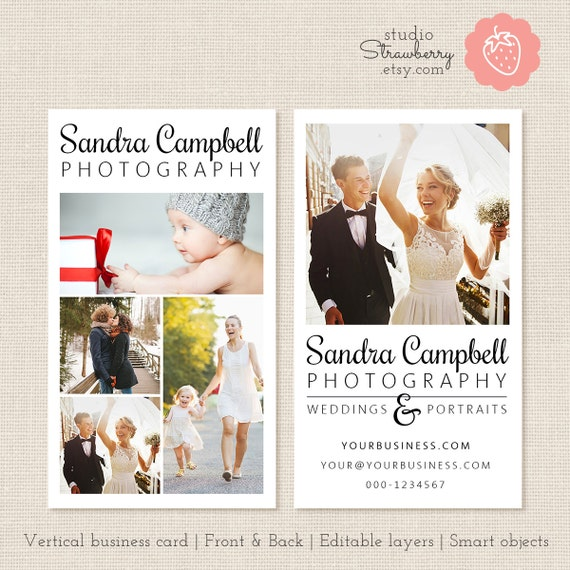 photo collage cards templates