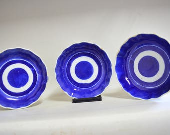 Inban 5078 inban, plate, bowl