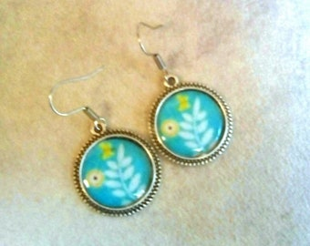 mother's day - earrings jewelry mother MOM wife gift idea