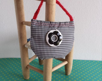 Bags for Dolls / Accessories for Dolls / Handbags for Dolls / Purses for Dolls