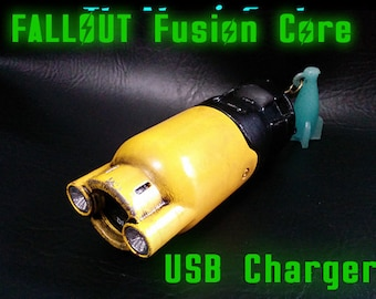 Fallout Fusion Core USB Charger Kit