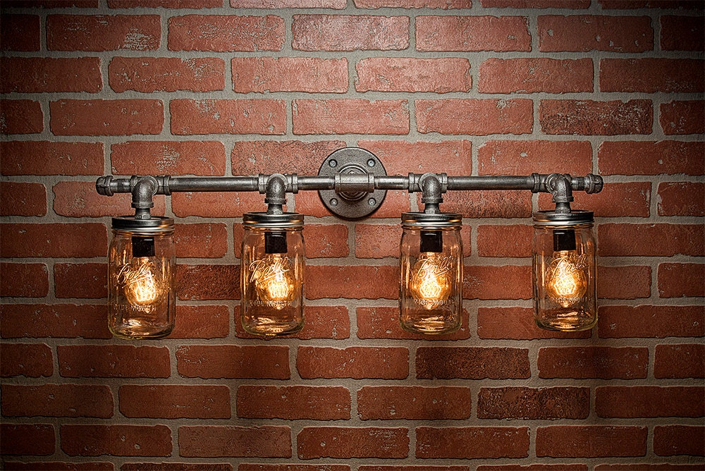 fixture lights renovation bulb light for bathroom vanity wall edison