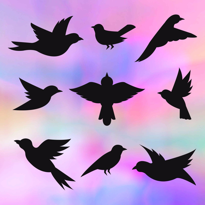 Bird svg dove svg flying bird svg birds clip art bird