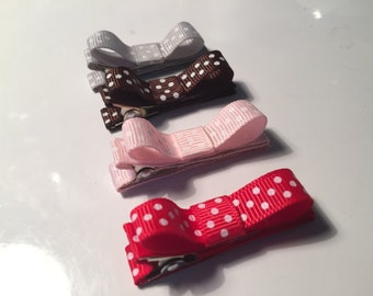 Hair Clips for Toddlers/Babies