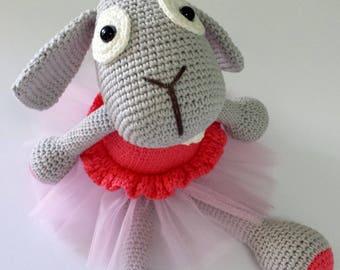 Amigurumi, Amigurumi, doll, crochet doll, gift doll, crochet