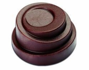 Polycarbonate Chocolate Mould- Babele