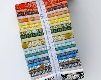 Gleaned - Fat Quarter Bundle by Carolyn Friedlander - 24 pieces
