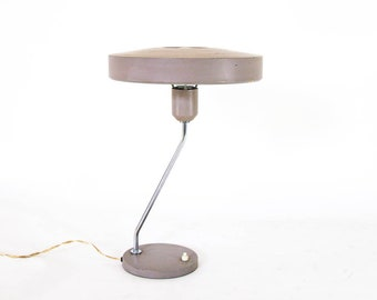 Louis Kalff for Philips - 'Z' table lamp