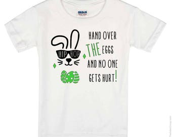 Hand Over the Eggs and No One Gets Hurt T Shirt, onesie