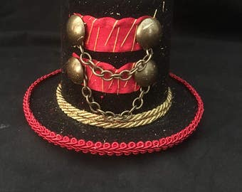 Mini Ringmaster