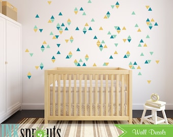 PATTERN DECALS