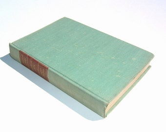 1948 Pilgrim's Inn by Elizabeth Goudge First Edition