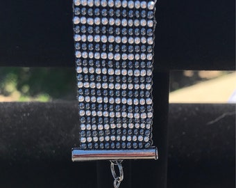 Beaded Bracelet | Seed Beads | Bead Loom |