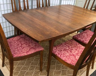 Broyhill Brasilia Dining Table Only Shipping Not Included