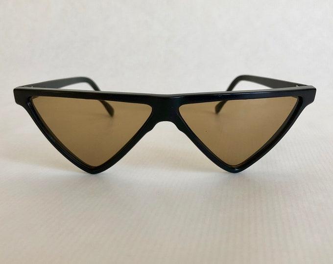 Italocremona 570 Vintage Sunglasses - New Unworn Deadstock