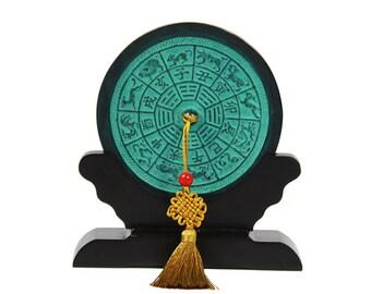 Chinese Magic Mirror