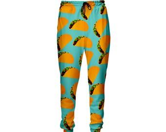 Tacos Jogger Pants