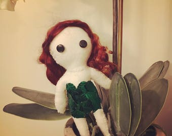 Poison Ivy Doll