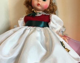Vintage Madame Alexander HOLLY Doll