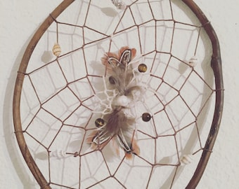Nature Lover Dream Catcher Peace & Protection