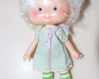 Angel Cake Vintage Strawberry Shortcake Doll 1979 American Greetings