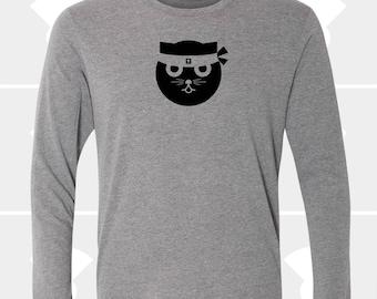 Kung Fu - Unisex Long Sleeve Shirt