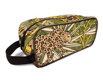 Jaguar Dopp Kits