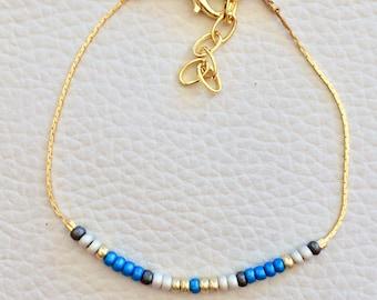Bracelet thin minimalist