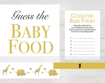 Food Guessing Games What Am I Guessing Game Cards Food Themed game ...