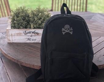 Nursery/school bag with name