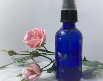 Rosewater Toner Spray with Rose Absolute