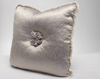 Your'e Invited Square Toss Pillow
