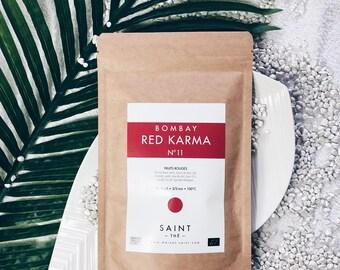 BOMBAY Red Karma