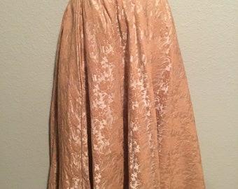 1950s Saks Fifth Avenue skirt