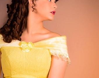 Princess Belle Print