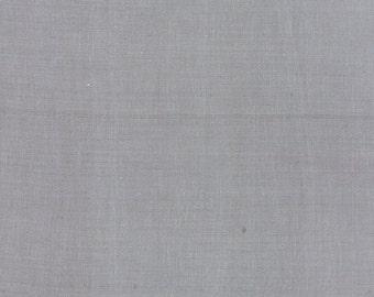 Moda Cross Weave Woven in Graphite (12119 52)