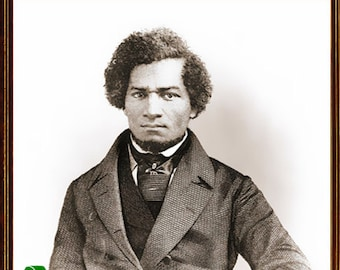 Narrative of the LIFE of FREDERICK DOUGLASS An American Slave 1845 Biography