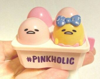 Limited Gudetama Ruler Tape Gudetama Ruler Kawaii Lazy Egg Ruler Sanrio School Supplies Office Supplies Cute Stationery