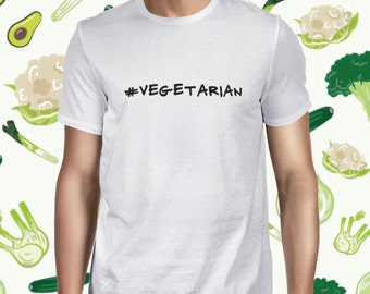 Vegetarian Tee Vegetarian Shirt Cute Vegan Tee Vegan Shirt Pplant Based Tee Plant Based Shirt Cute Vegan T-shirt Plant-based Tee Planteeful