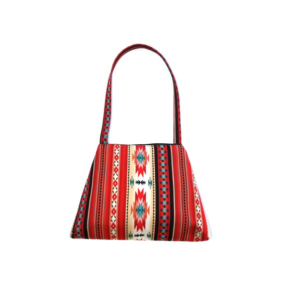 SALE!, Red, Southwest style, retro style, tall Retro
