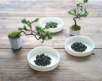 Oolong Tasting Journey Set / Tea Cupping / High Mountain Tea Tasting / Oolong Tasting Experience / Wolf Tea