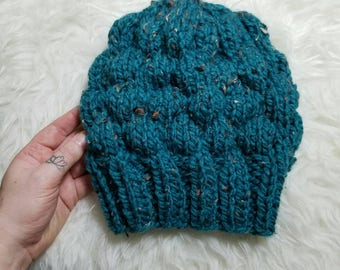 Ready to Ship Knit Beanie | Knit Hat | Mens or Womens Knit Hat