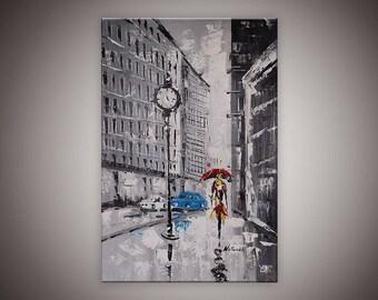 New York timeless by Netanel Moses