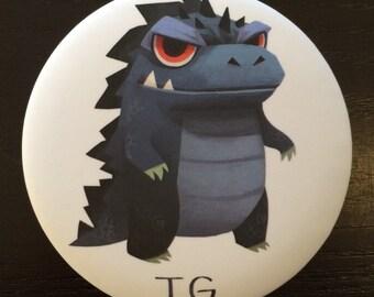 T.G. - Magnet