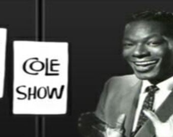 The Nat King Cole Show DVD