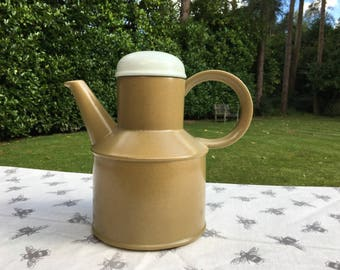 Midwinter stonehenge coffee pot