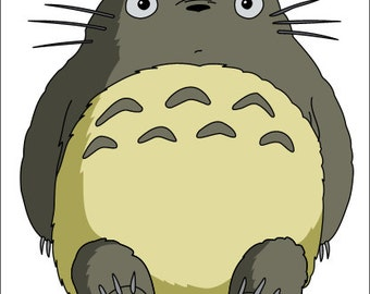 totoro with new IM data